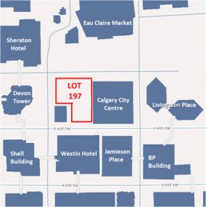 Lot-197-326-3rdAvenueSW_map