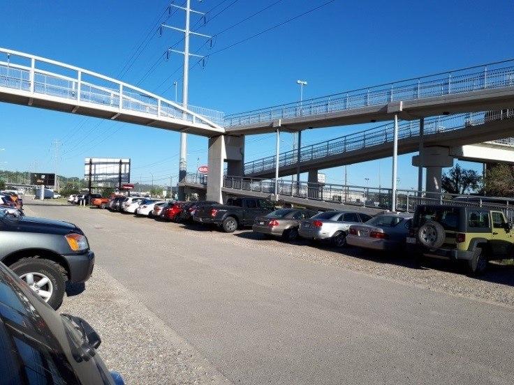 Ctrain Parking Calgary Cheap Parking Calgary Downtown