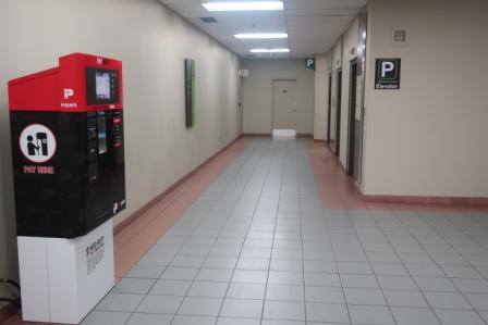 3 West Pay Station