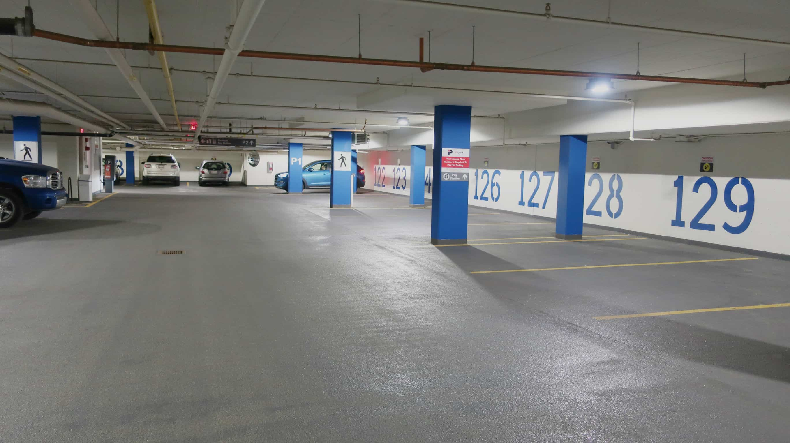 Seton Professional Centre Parking South Health Campus Cheap Parking Calgary