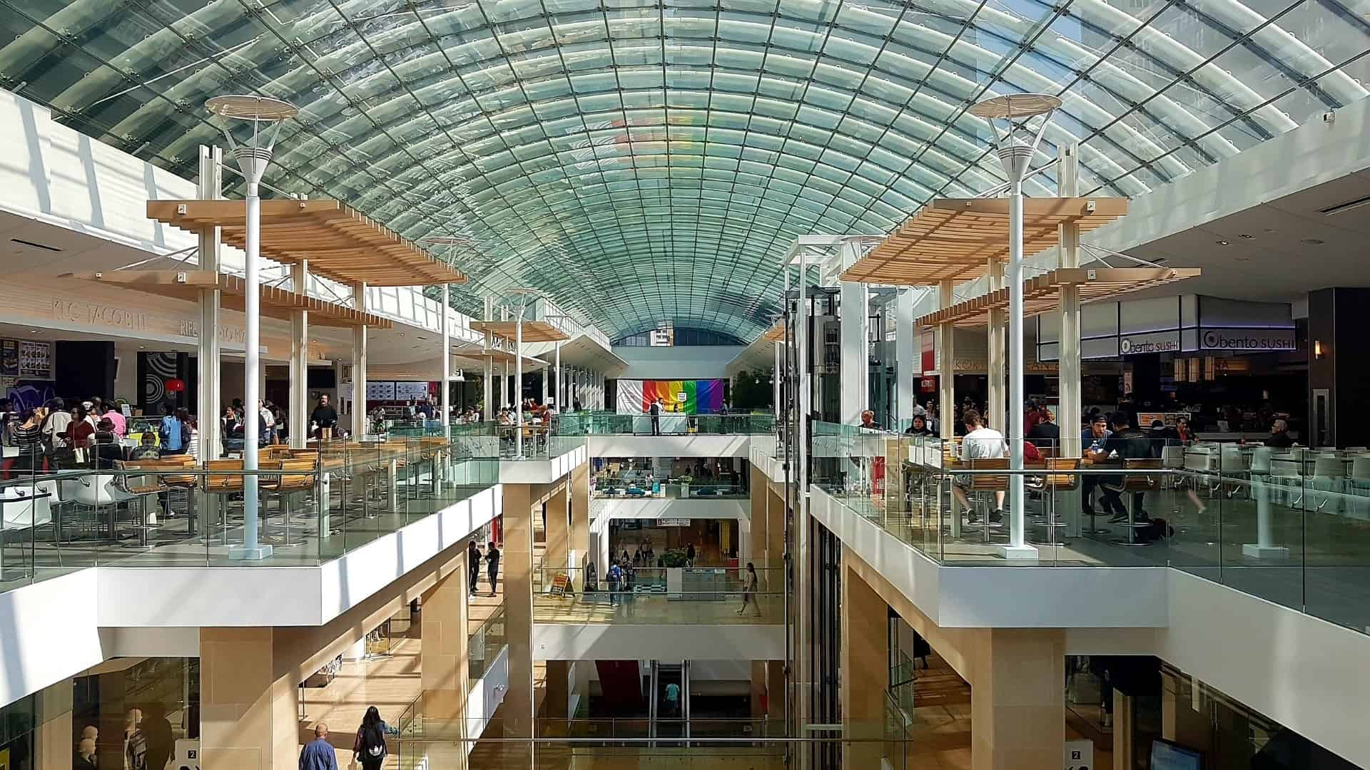 The CORE Shopping Centre