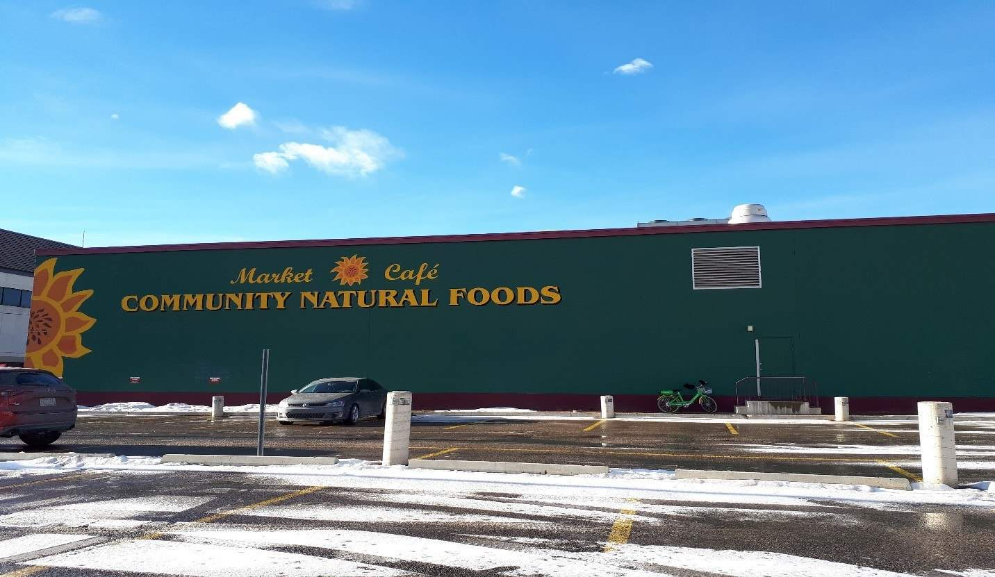 135 Community Natural Foods