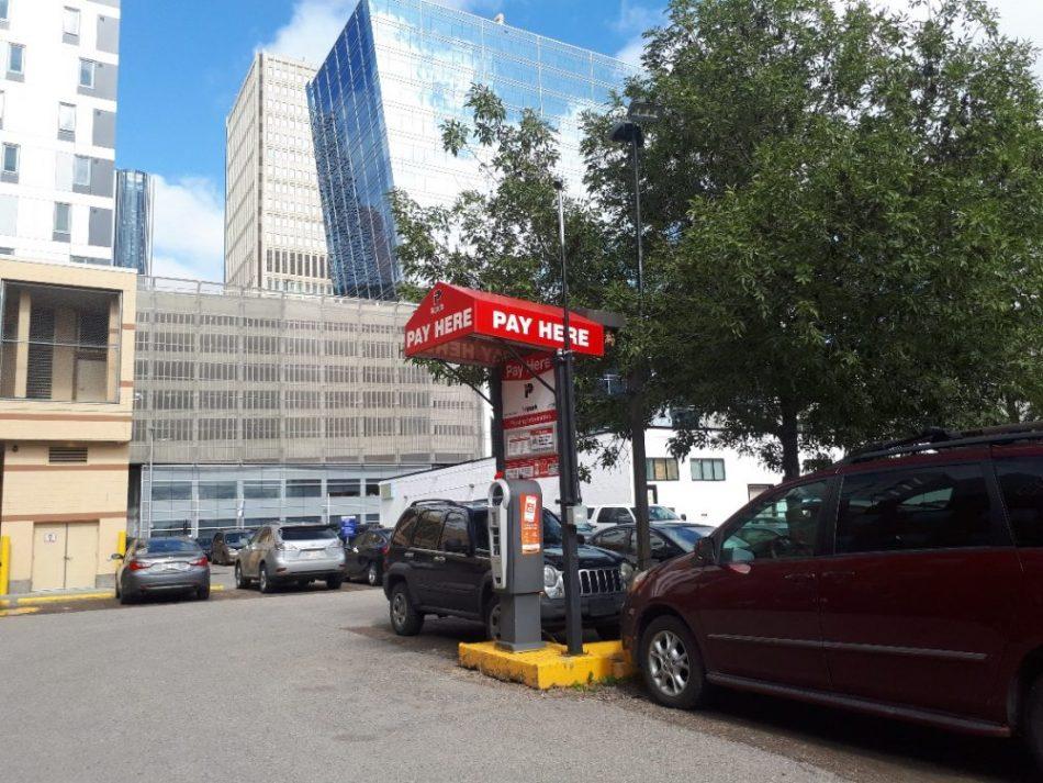 118 11th Avenue SE By Cheap Parking Calgary